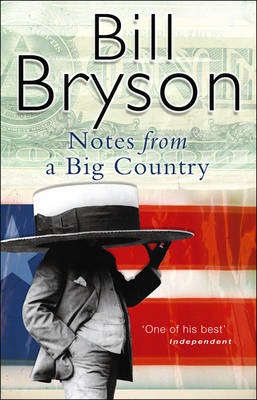 Notes from a Big Country (BOK)