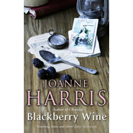 Blackberry Wine (BOK)