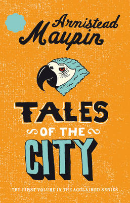 Tales Of The City (BOK)