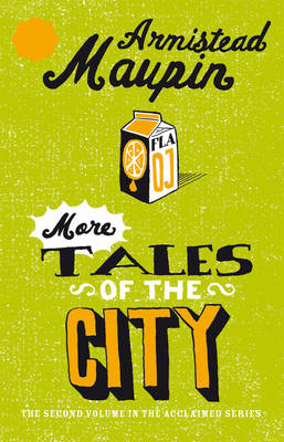 More Tales Of The City (BOK)