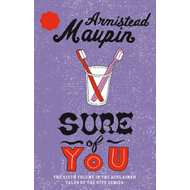 Sure of You (BOK)