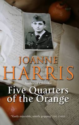 Five Quarters Of The Orange (BOK)