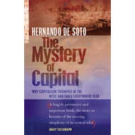The Mystery of Capital (BOK)