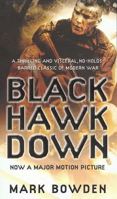 Black Hawk Down (BOK)