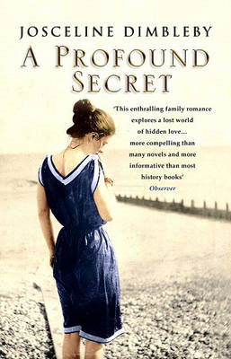 A Profound Secret: May Gaskell, Her Daughter Amy, and Edward Burne-Jones (BOK)