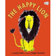 Happy Lion (BOK)