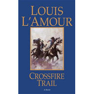 Crossfire Trail (BOK)