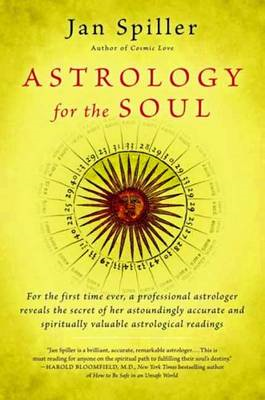 Astrology For The Soul (BOK)