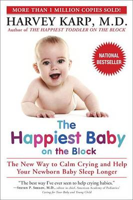 Happiest Baby on the Block (BOK)