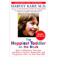 Happiest Toddler On The Block (BOK)