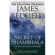 Secret Of Shambhala: In Search Of The Eleventh Insight (BOK)