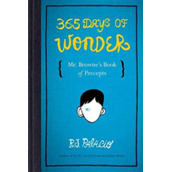 365 Days Of Wonder (BOK)