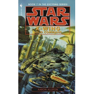 Star Wars: X-Wing: Solo Command (BOK)