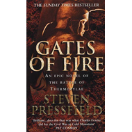 Gates Of Fire (BOK)