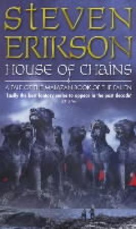 House of Chains (BOK)