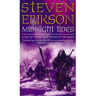 Midnight Tides (BOK)