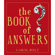 Book Of Answers (BOK)