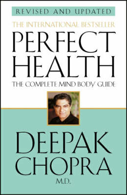 Perfect Health (Revised Edition) (BOK)
