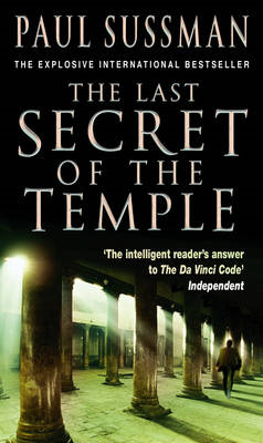 The Last Secret of the Temple (BOK)