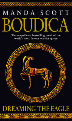 Boudica: Dreaming The Eagle (BOK)