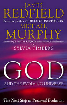 God and the Evolving Universe (BOK)