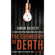 Chemistry of Death (BOK)
