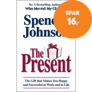 Produktbilde for The Present - The Gift That Makes You Happy And Successful At Work And In Life (BOK)