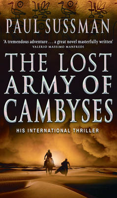 The Lost Army of Cambyses (BOK)