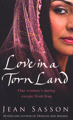 Love in a Torn Land (BOK)