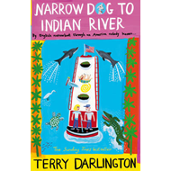 Produktbilde for Narrow Dog to Indian River (BOK)