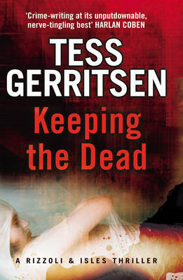 Keeping the Dead (BOK)