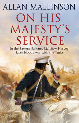 On His Majesty's Service (BOK)