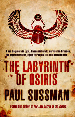 Labyrinth of Osiris (BOK)