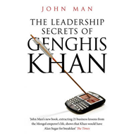 Leadership Secrets of Genghis Khan (BOK)