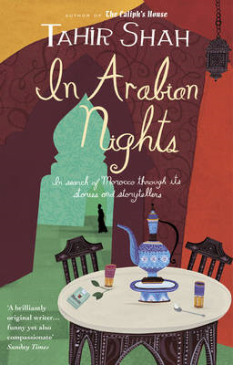 In Arabian Nights (BOK)
