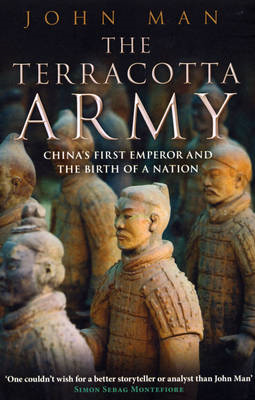 The Terracotta Army (BOK)