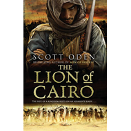 The Lion of Cairo (BOK)