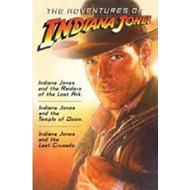 Adventures of Indiana Jones (BOK)