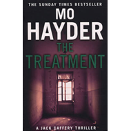 The Treatment: Jack Caffery Series 2 (BOK)