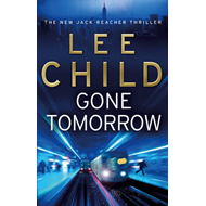 Gone Tomorrow (BOK)