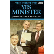 Complete Yes Minister (BOK)