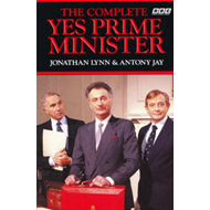 Complete Yes Prime Minister (BOK)