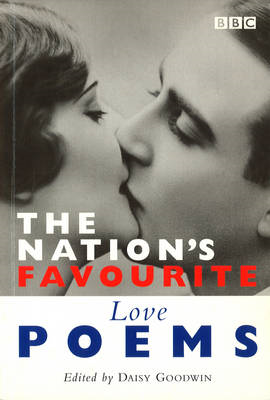 Nation's Favourite: Love Poems (BOK)
