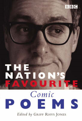 Nation's Favourite: Comic Poems (BOK)