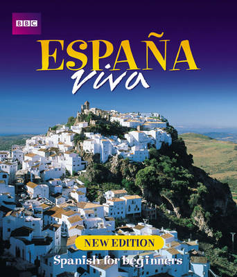 ESPANA VIVA COURSEBOOK NEW EDITION (BOK)