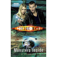 """Doctor Who"", Monsters Inside (BOK)"