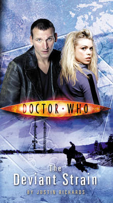 Doctor Who: The Deviant Strain (BOK)