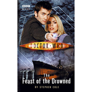 Doctor Who: The Feast of the Drowned (BOK)