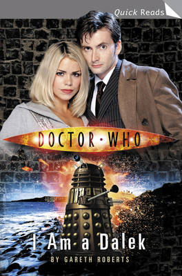 Doctor Who: I Am a Dalek (BOK)