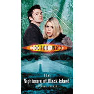 Doctor Who: The Nightmare of Black Island (BOK)